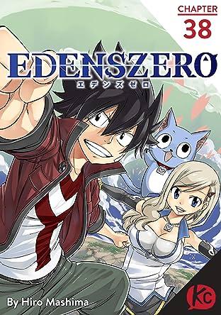 EDENS ZERO No.38