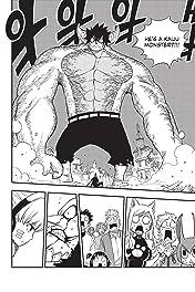 EDENS ZERO #38