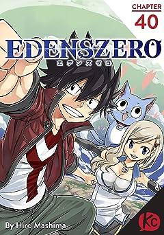 EDENS ZERO #40