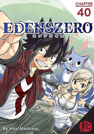 EDENS ZERO No.40