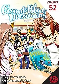 Grand Blue Dreaming #52