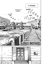 Space Brothers #336