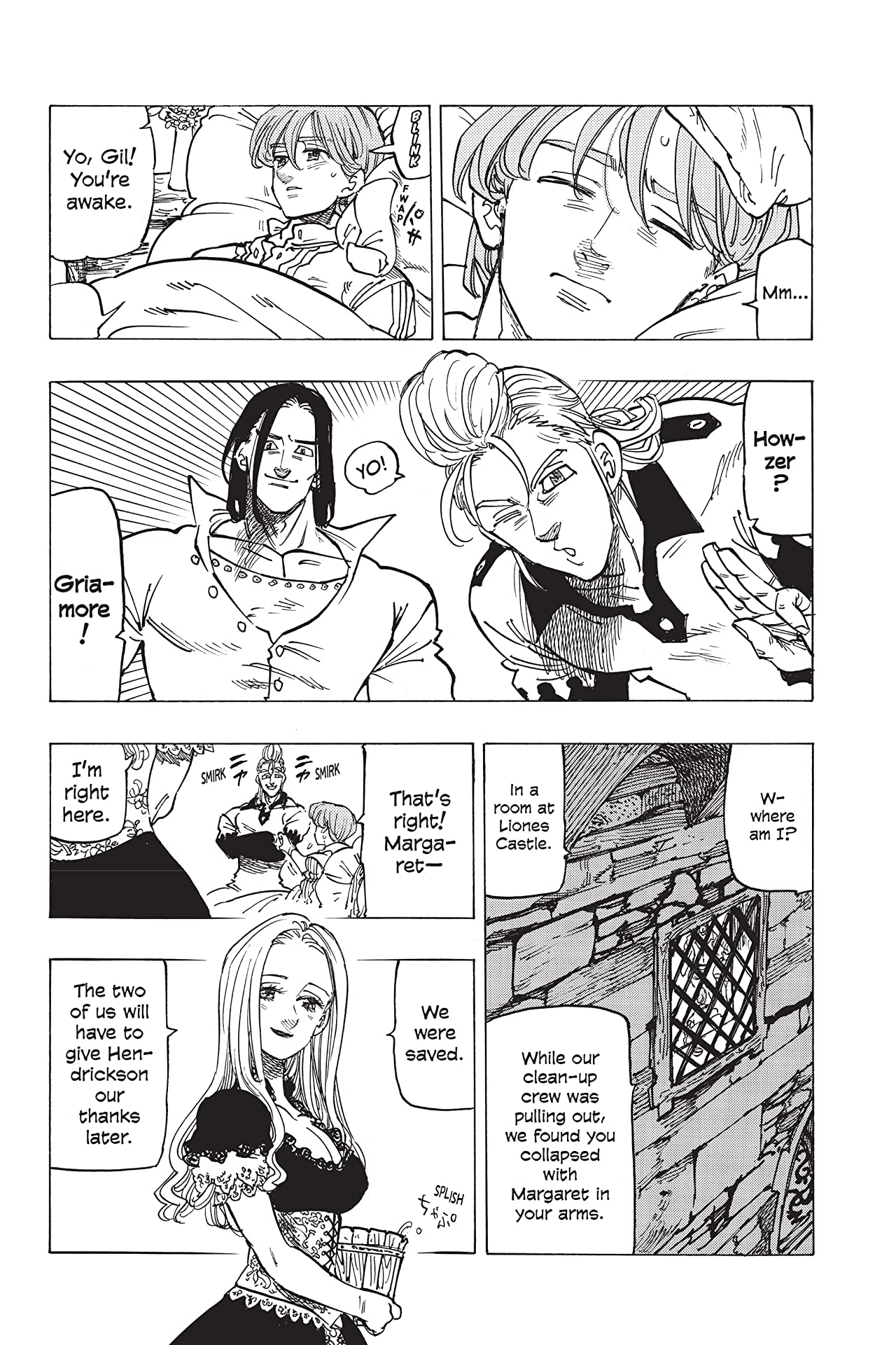 The Seven Deadly Sins #307