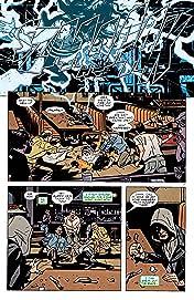 Amazing Spider-Man (1999-2013) #612