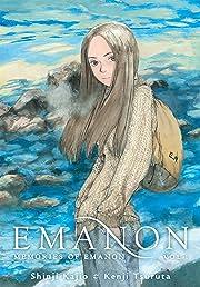 Emanon Vol. 1: Memories of Emanon