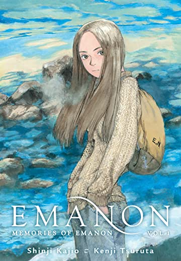 Emanon Vol. 1: Memories of Emanon