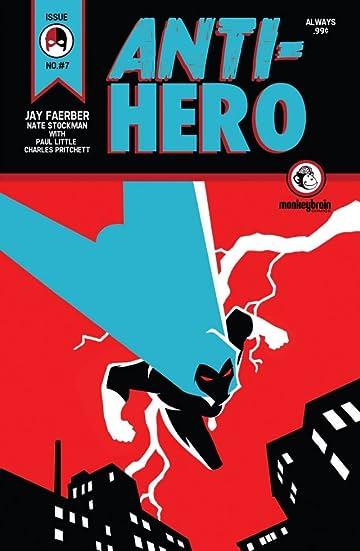 Anti-Hero #7
