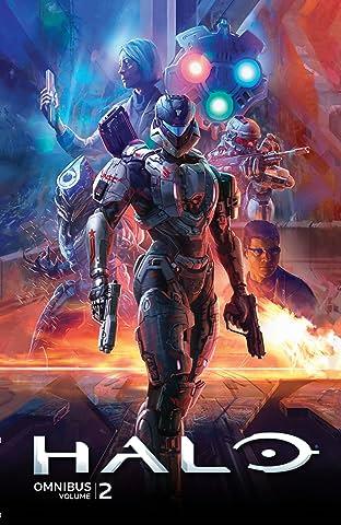 Halo Omnibus Vol. 2