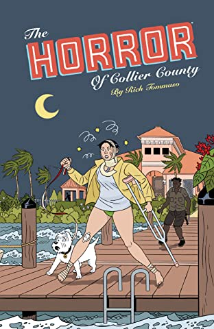 The Horror of Collier County (20th Anniversary Edition)