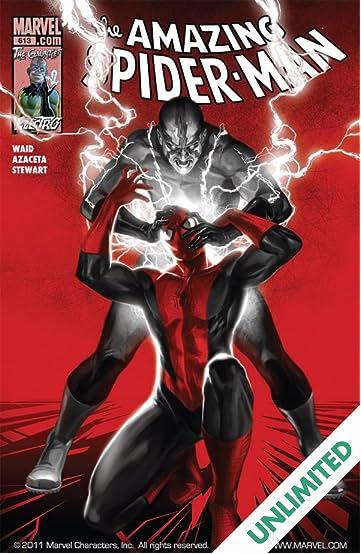 Amazing Spider-Man (1999-2013) #613