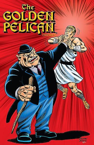 The Golden Pelican #3