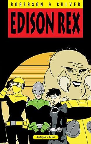 Edison Rex #14