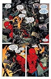 Amazing Spider-Man (1999-2013) #614