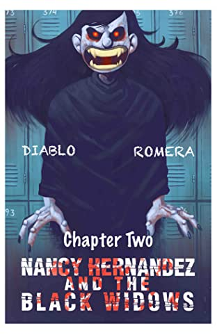 Nancy Hernandez & The Black Widows Vol. 2