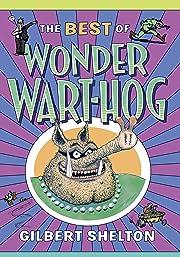 The Best of Wonder Warthog