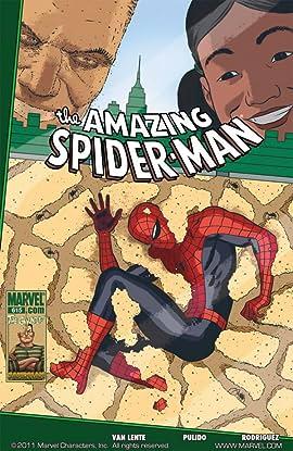 Amazing Spider-Man (1999-2013) #615
