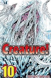 Creature! Vol. 10