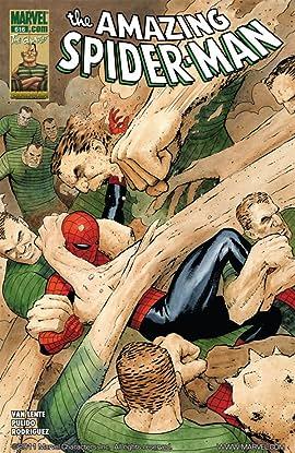 Amazing Spider-Man (1999-2013) #616