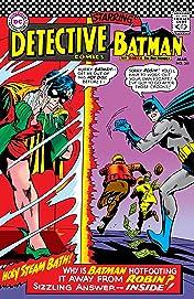 Detective Comics (1937-2011) #361