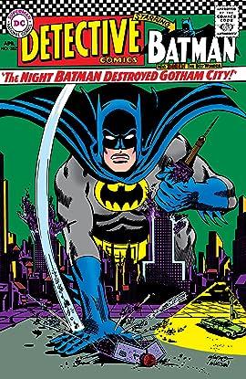 Detective Comics (1937-2011) #362