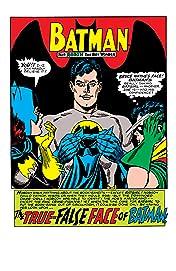 Detective Comics (1937-2011) #363