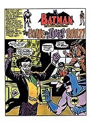 Detective Comics (1937-2011) #365