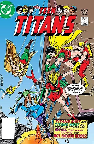 Teen Titans (1966-1978) #51