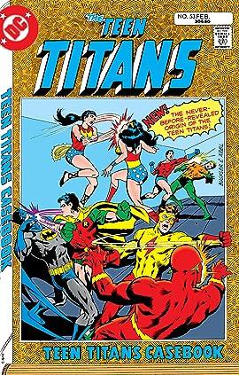 Teen Titans (1966-1978) #53