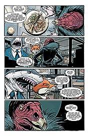 Batgirl (2016-) #34