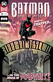Batman Beyond (2016-) #31