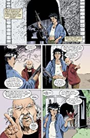 Sandman Tome 7: Brief Lives - 30th Anniversary Edition