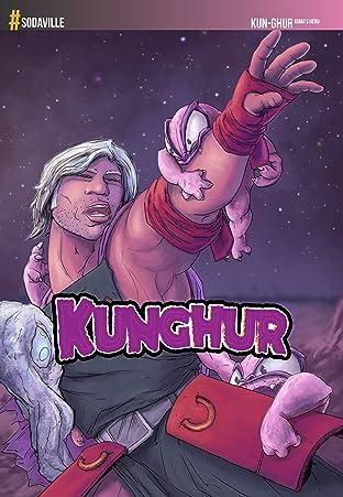 Kun-ghur #002