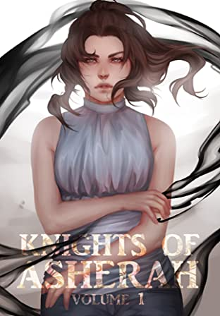 Knights of Asherah Vol. 1