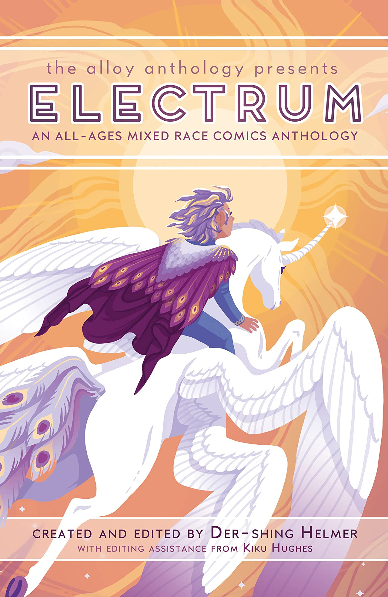 Alloy: Electrum