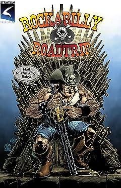 Rockabilly Roadtrip Vol. 1