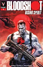 Bloodshot Rising Spirit #8