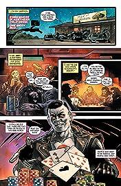 Bloodshot Rising Spirit #8
