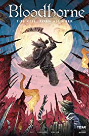 Bloodborne No.13