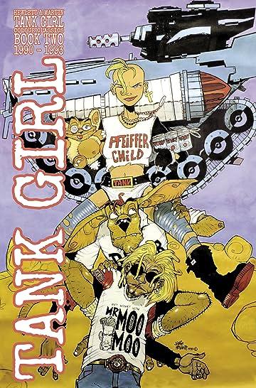 Tank Girl Full Color Classics 1990-1992 Vol. 2