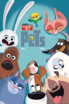 The Secret Life of Pets Vol. 1