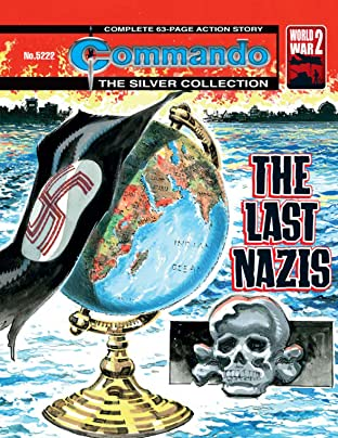 Commando #5222: The Last Nazis