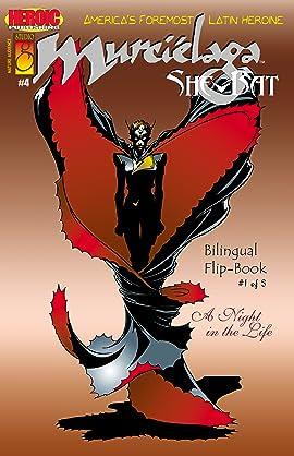 Murcielaga She-Bat #4