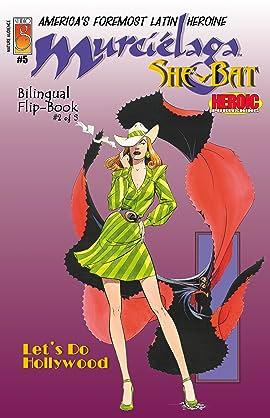 Murcielaga She-Bat #5