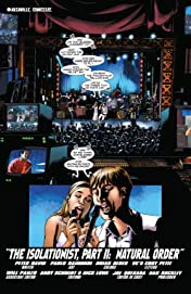 X-Factor (2005-2013) #22