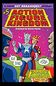 Action Figure Kingdom #5