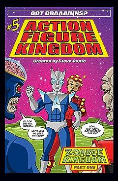 Action Figure Kingdom #5
