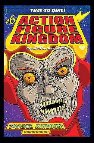 Action Figure Kingdom No.6