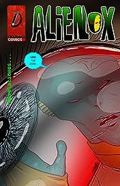 Alienox (en español) #2