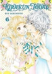 Kira-kun Today Vol. 6