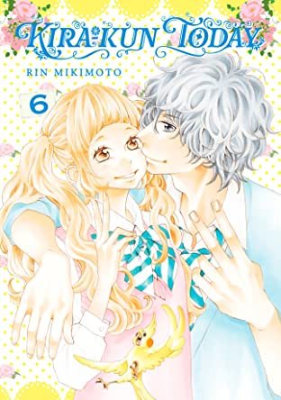 Kira-kun Today Vol. 6